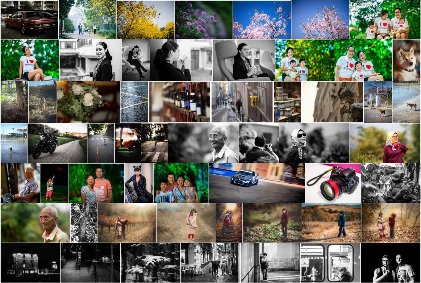 Flickrグループサイト